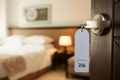 Hotels in Louisville, KY should stay prepared with commercial pest control services.